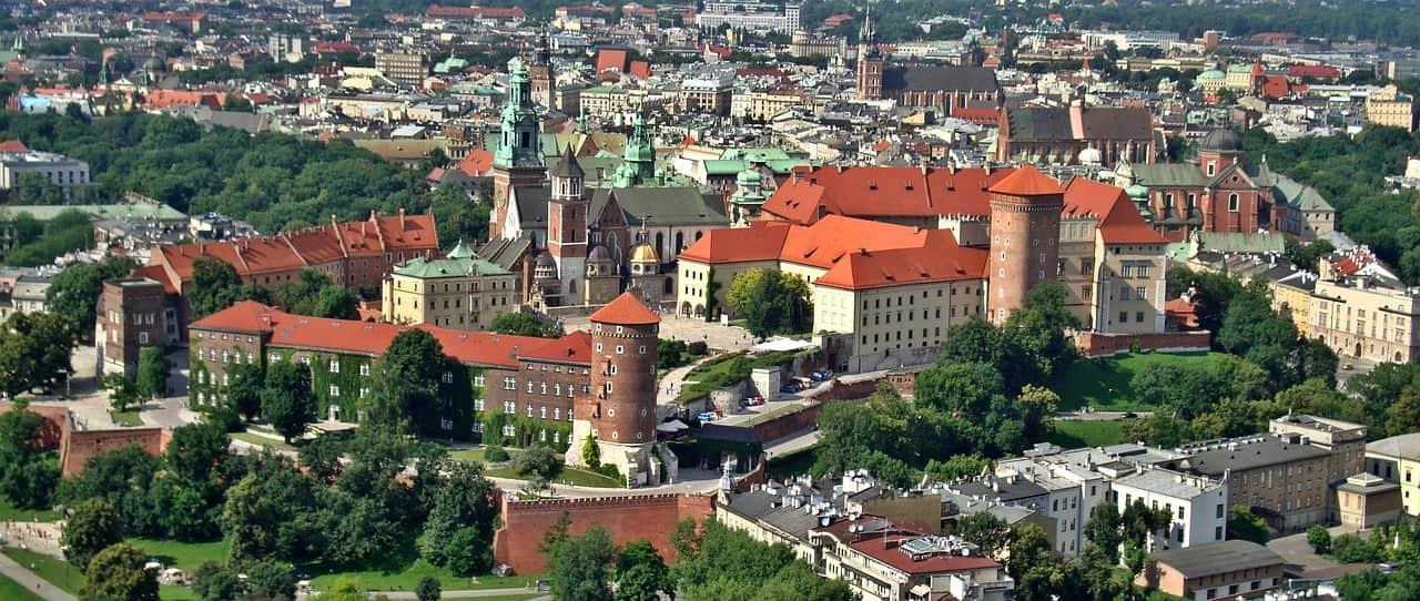 Польша - страна в Европе